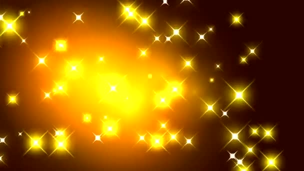 Abstract Stars Animation Background 4k Resolution Ultra Hd