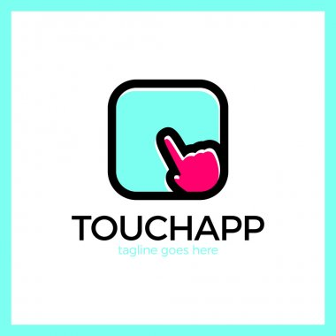 Touch App Logo