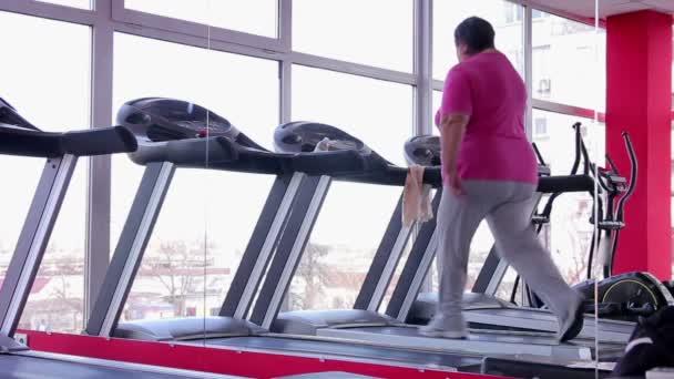 come perdere peso camminando sul tapis roulant
