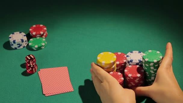 покер игра на деньги видео