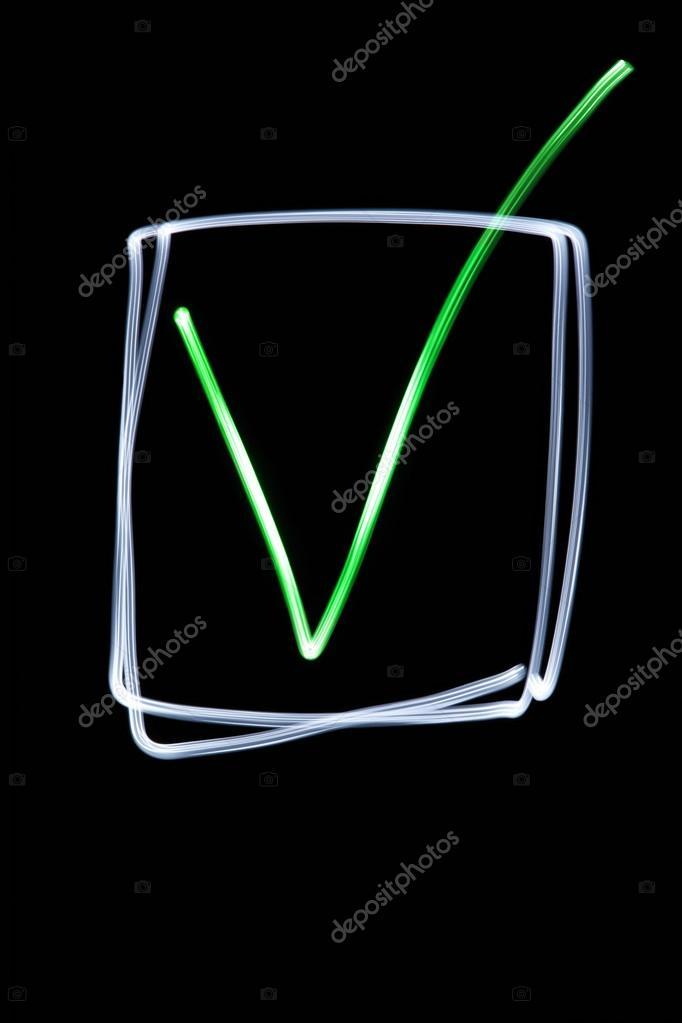 Fluoreszkáló fény horog