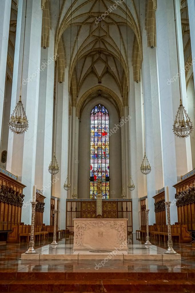 Innenraum München