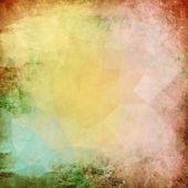 barevné grunge zdi textury