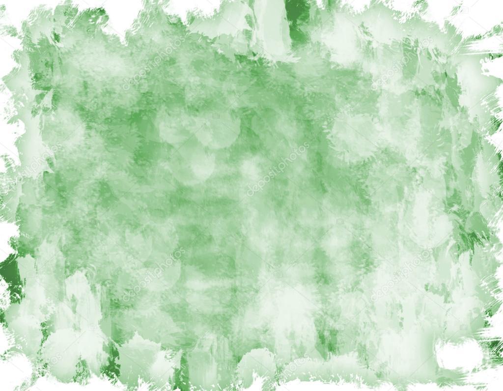 Astratto Sfondo Bianco E Verde Foto Stock Horenko 55422865