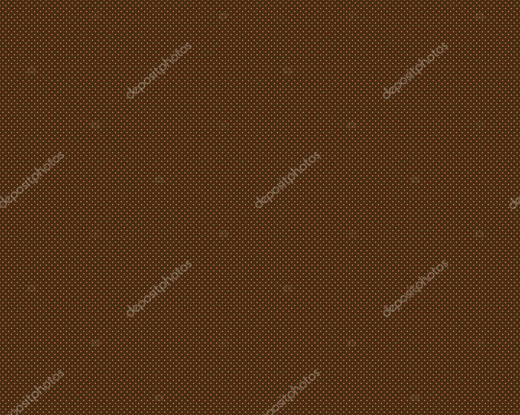Brown dotted background — Stock Photo © HorenkO #55426767
