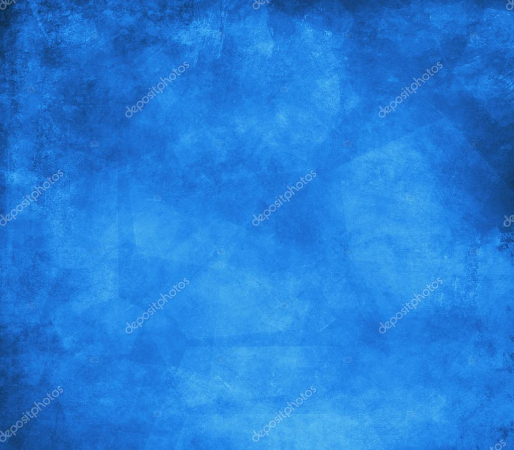 Solido Sfondo Blu Foto Stock Horenko 74513927