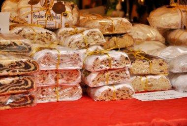 Christmas markets in Dresden