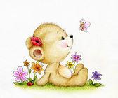 Niedliche Teddy Bear