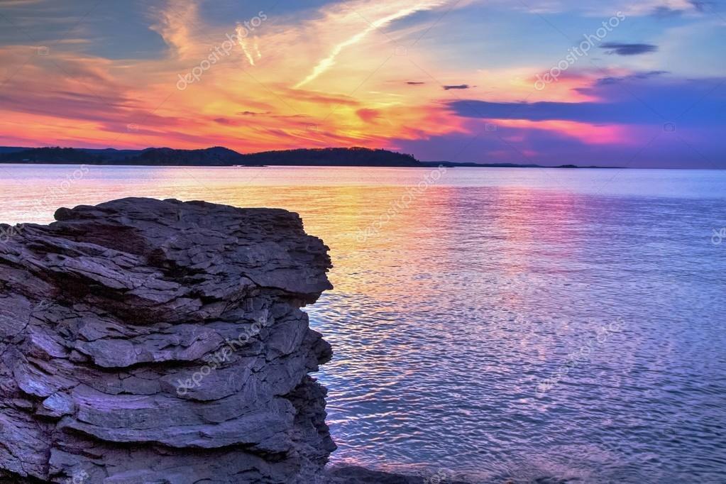 Marquette Michigan Sunrise