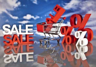 Sales, Promotions,