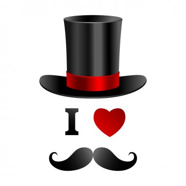 I love gentleman card.