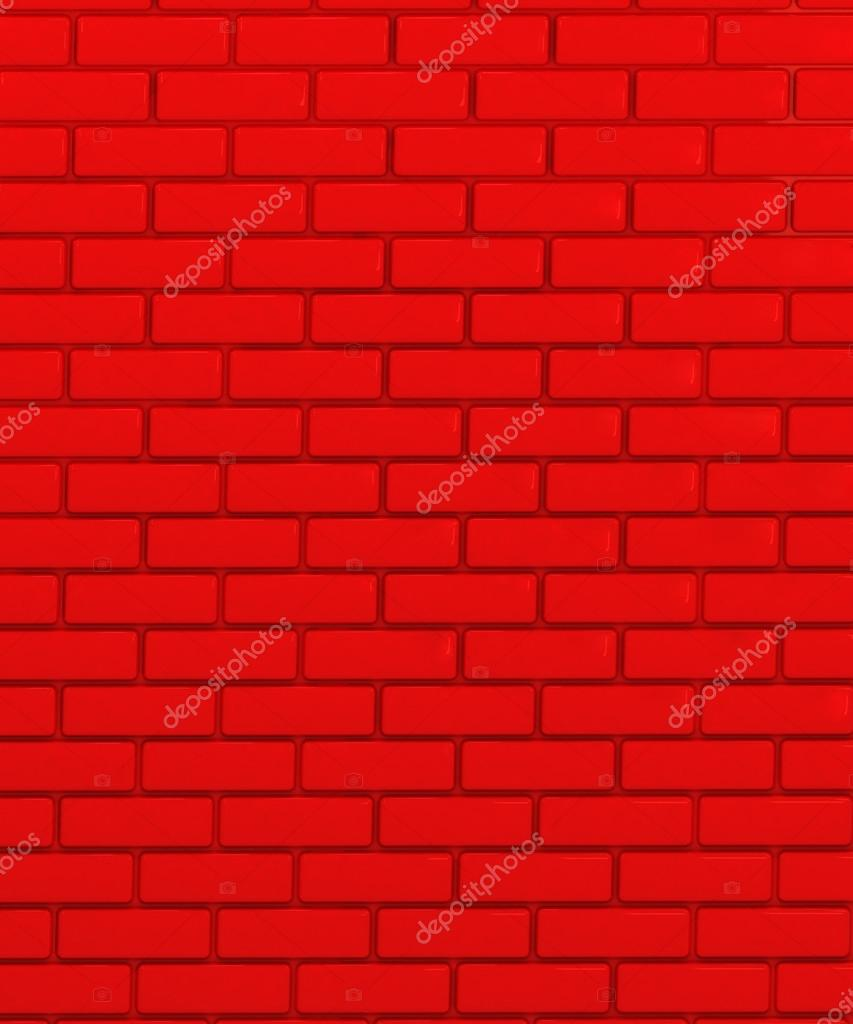Red ceramic tile brick wall texture stock photo khart 118631588 red ceramic tile brick wall texture stock photo dailygadgetfo Gallery