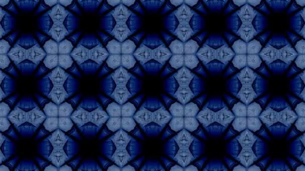 Pokrytí podlahové-mozaiková fraktální geometrické kaleidoskopický