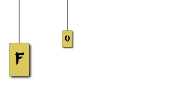 Prodej koncepce, která vznikla ze žluté značky. Ideální pro nákupy, prodeje, reklamy, slevy a propagace