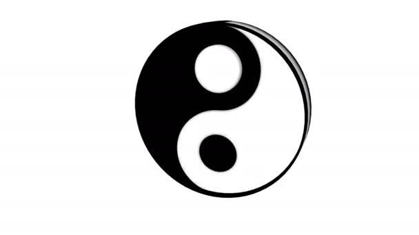 Ying Yang a harmónia és az egyensúly szimbóluma.