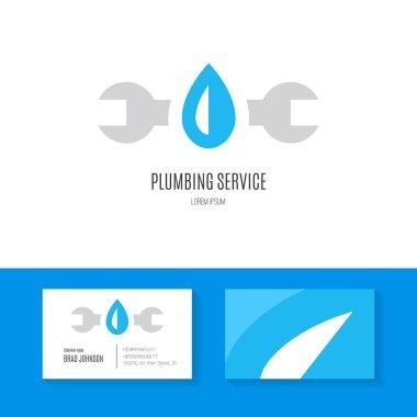 plumbing company or handyman