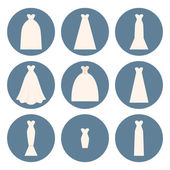 esküvői ruha stílus