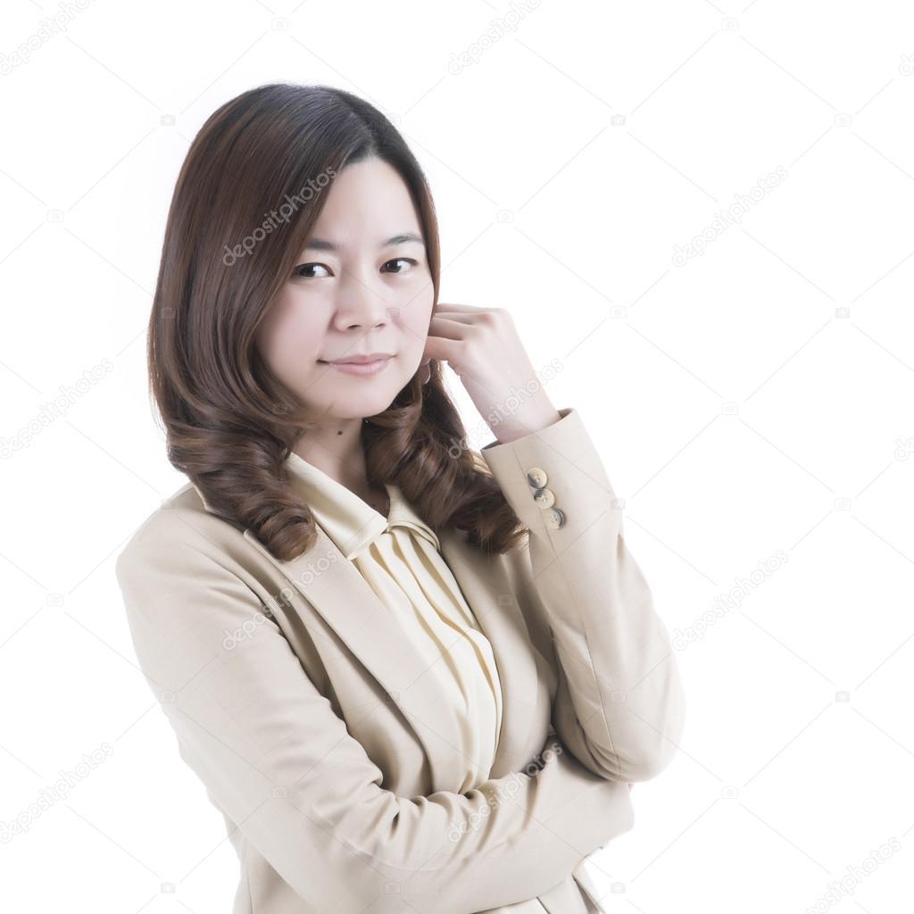 belle femme asiatique photographie panuruangjan 80364532. Black Bedroom Furniture Sets. Home Design Ideas