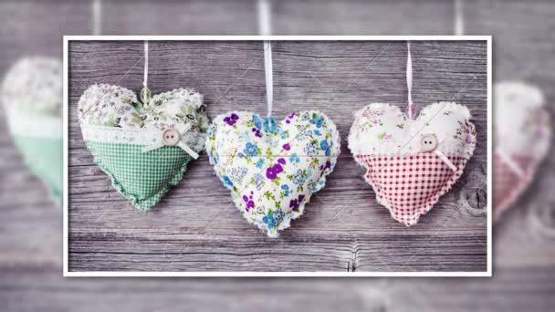 két szerelmes szív
