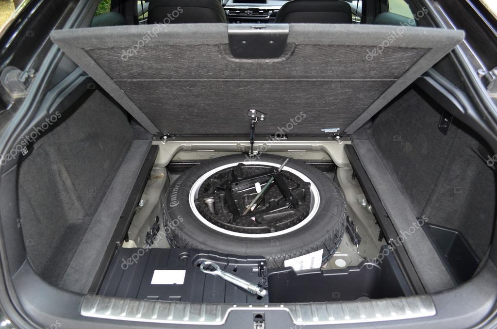 Фото запасное колесо Bmw X 6 M50d запасное колесо