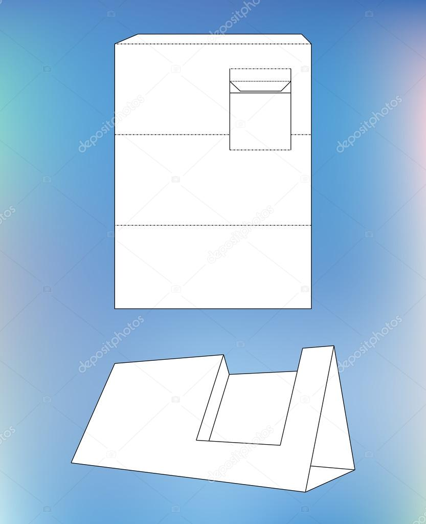 Business card display box product display box with blueprint layout product display box with blueprint layout business card holder and malvernweather Images