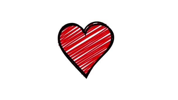 Tlukot srdce - smyčka