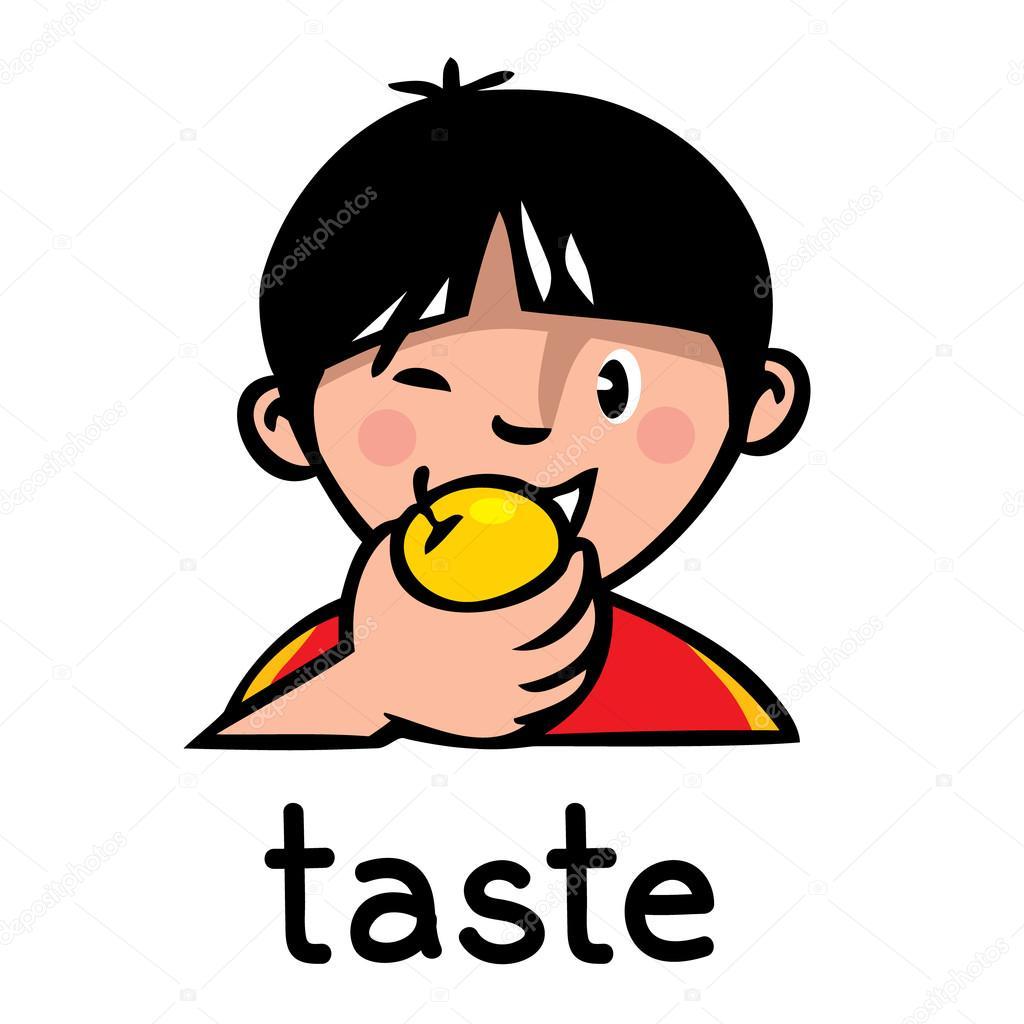 Taste De