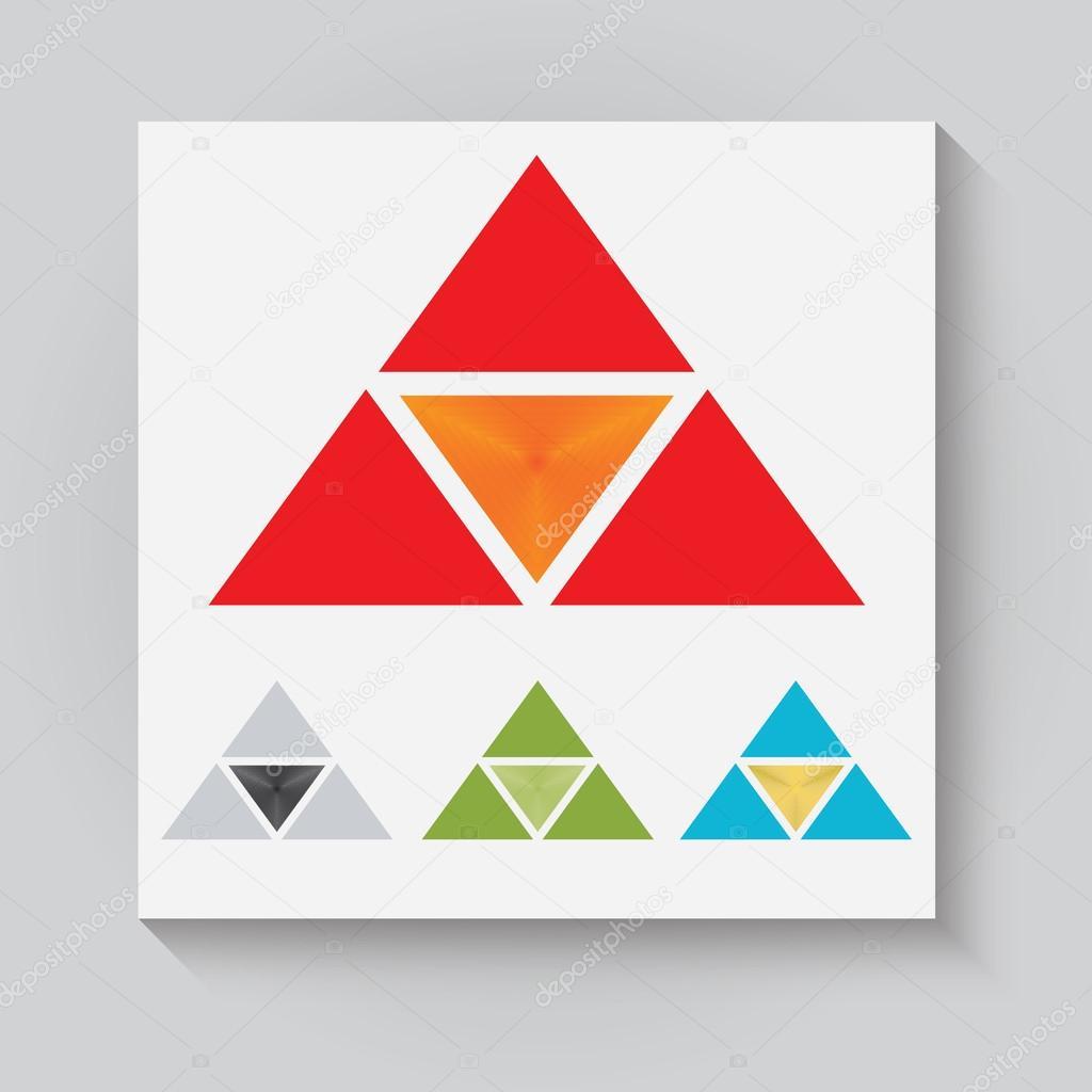 Открытка с треугольником внутри, обезьян прикольные картинки
