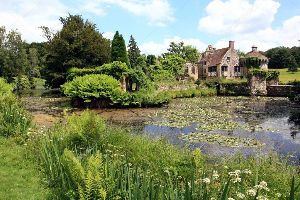 Paysage Rural En Angleterre Photo 52863613