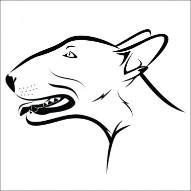 Bullterrier Premium Vector Download For Commercial Use Format Eps Cdr Ai Svg Vector Illustration Graphic Art Design