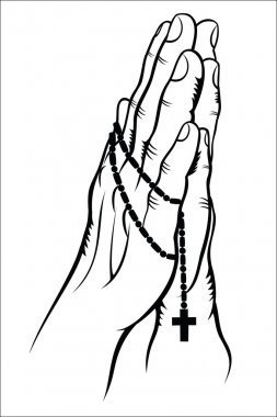 Praying with a Rosary
