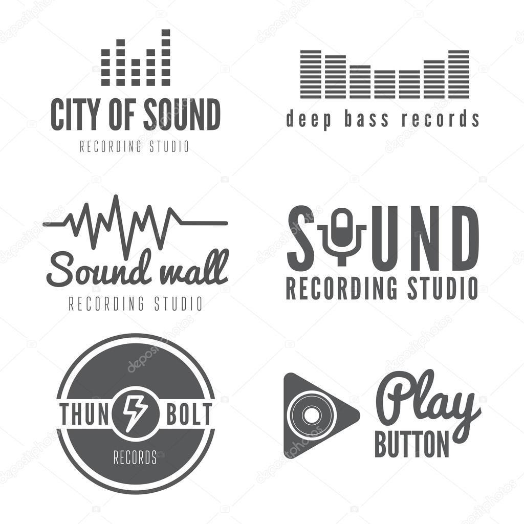 Complètement et trop extrême Ensemble de logo, badge, étiquette, autocollant, emblème, imprimer &JO_83