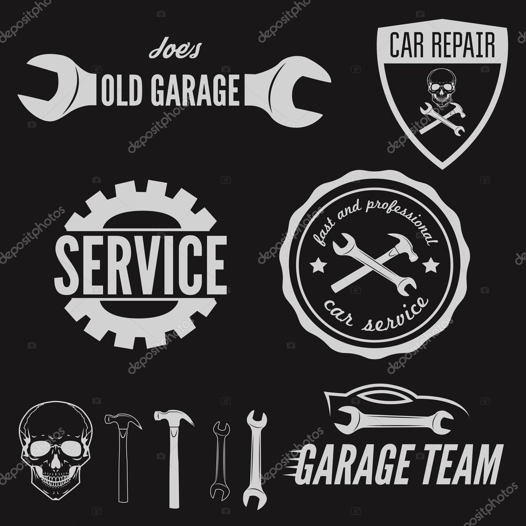 pany T Shirt Design Ideas besides Rake Dandelion And Thatching Rake moreover 15 Best New Board Games Of The Year as well Stock Illustration Set Of Logo Badge Emblem moreover Stock Illustration Set Vintage Carpentry Labels Emblems Badges Logo Vector Image55918060. on mechanic logo ideas