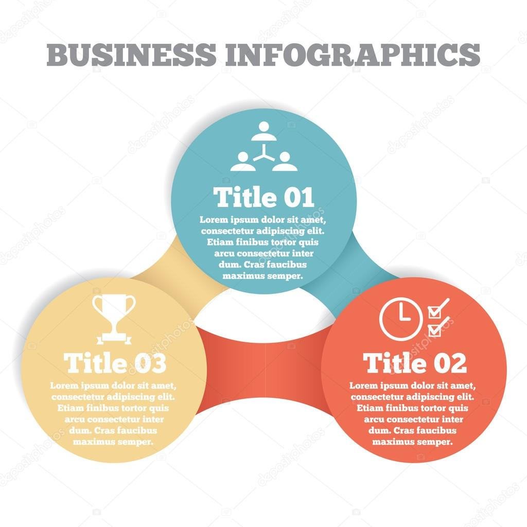 Business circle info graphic diagram presentation in steps vetor business circle info graphic diagram presentation in steps vetor de stock ccuart Images