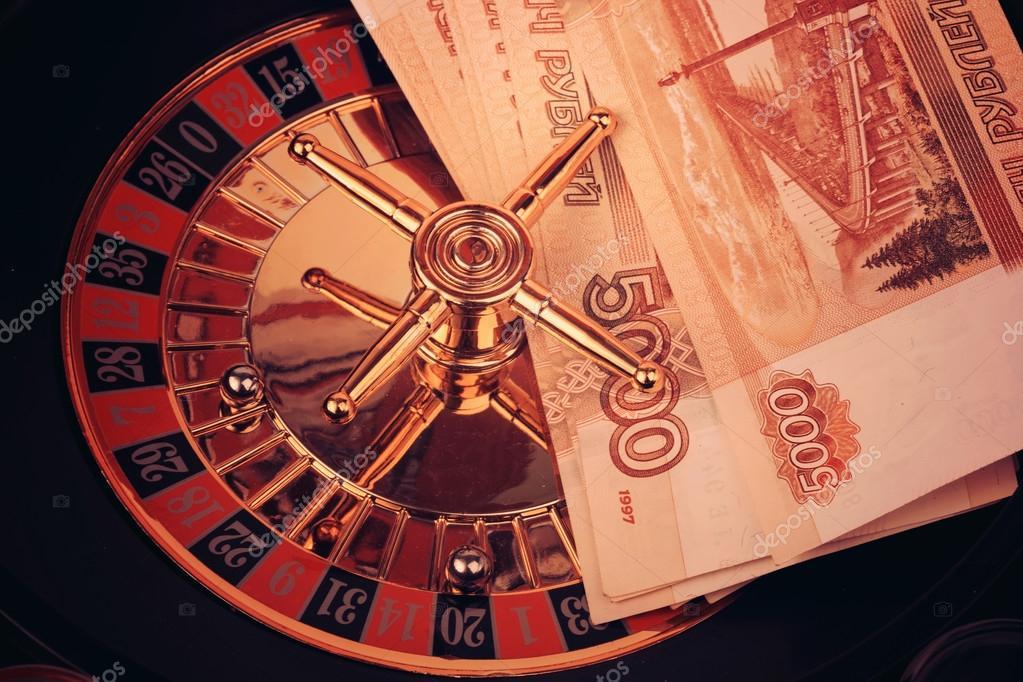на деньги рулетка русские