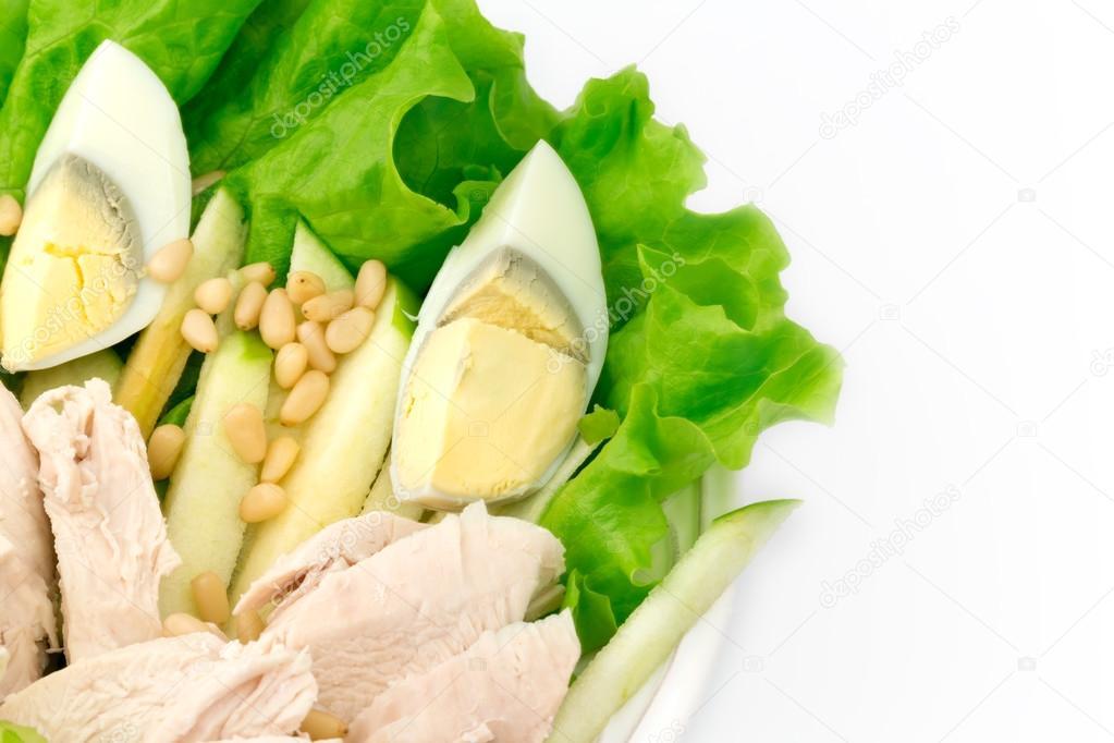 Спортивная диета: 5 убедительных причин, чтобы есть куриные яйца.