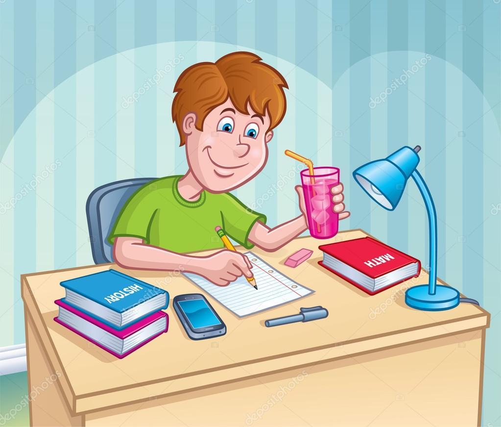 Výsledek obrázku pro domácí úkoly