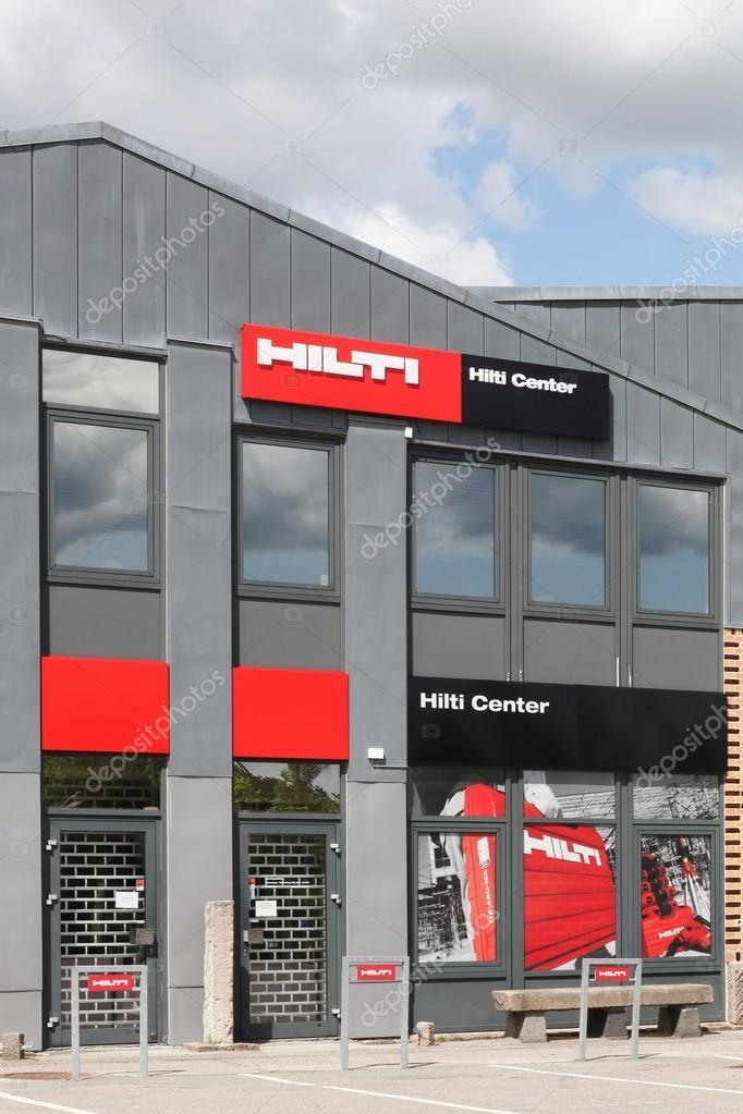 Hilti store center