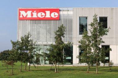 Miele offices in Denmark