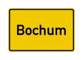 Stadt Bochum begrenzt Verkehrszeichen in Deutschland