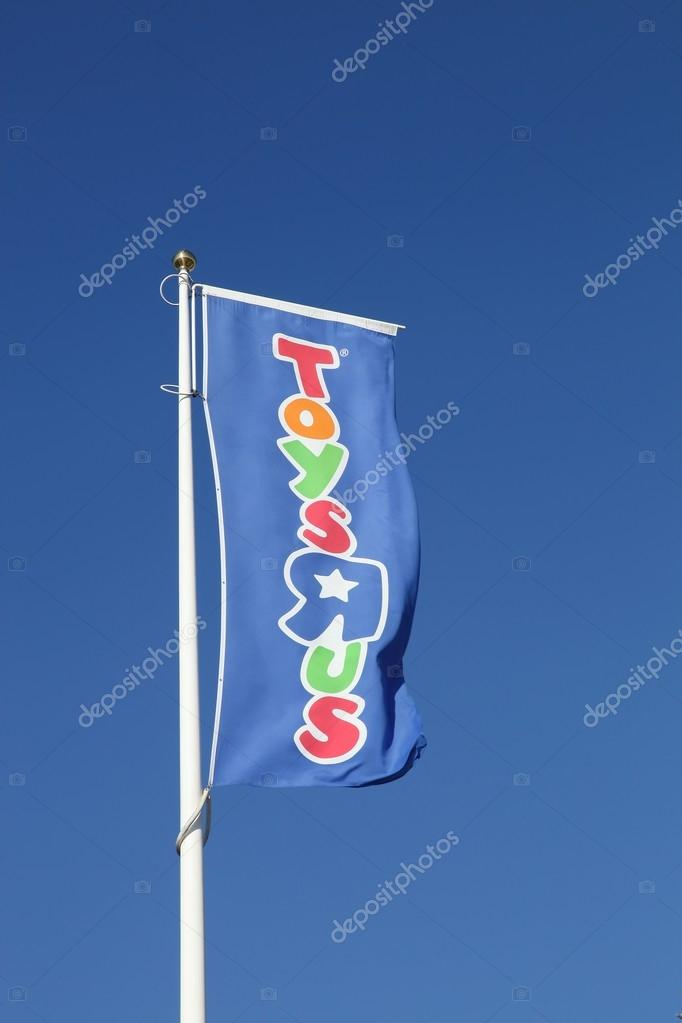 Logo Of The Brand Toys R Us Stock Editorial Photo C Ricochet69