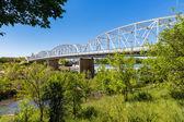 Llano Texas híd