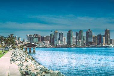 San Diego Bay Area