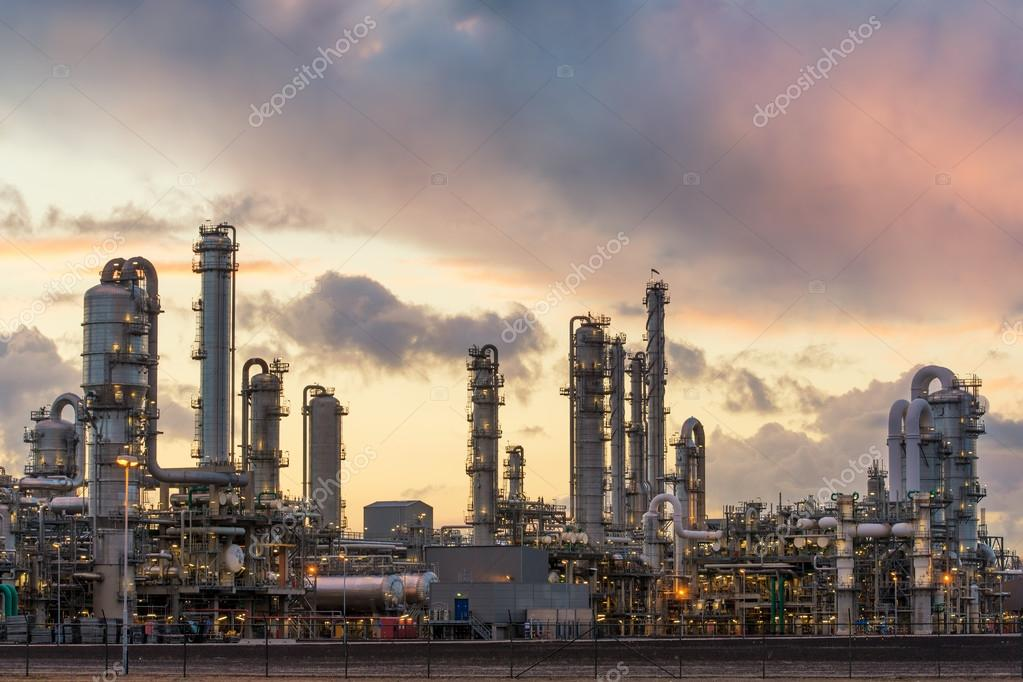 countrys largest refinery - HD 1500×844