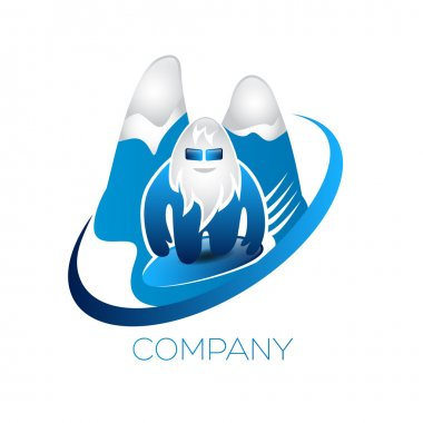 Yeti logotype