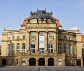 Fotografie Chemnitz Opernplatz
