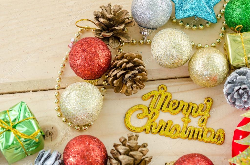 Adornos navidenos feliz navidad