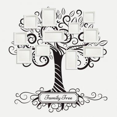 Memories vector tree