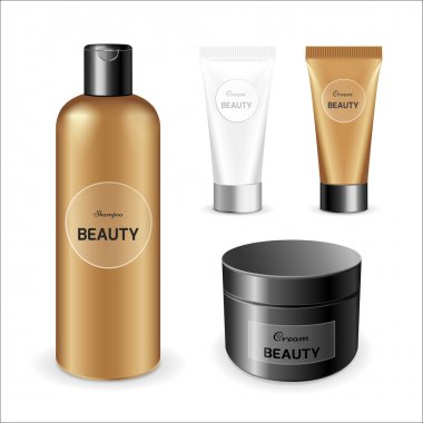 Make-up packaging product