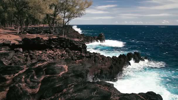 1080p, strand, hawaii